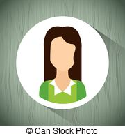 Profile clipart user profile #8