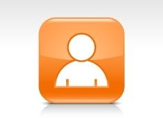 Profile clipart user profile #1