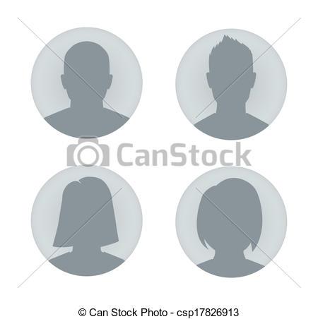 Profile clipart user profile #2