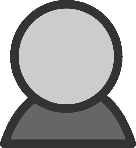 Profile clipart user profile #7