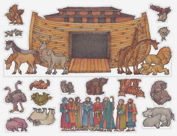 Prophecy clipart noah You May So to by