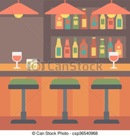 Bar clipart bar counter Of of counter  of