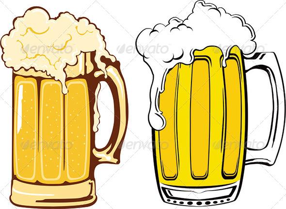 Pub clipart beer stein Mugs beer Beer Beer Ale