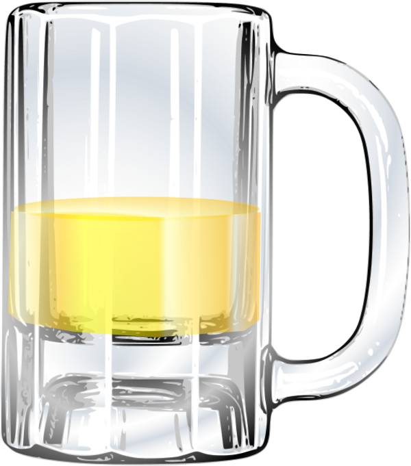 Pub clipart beer stein Small Medium Clipart PNG Large