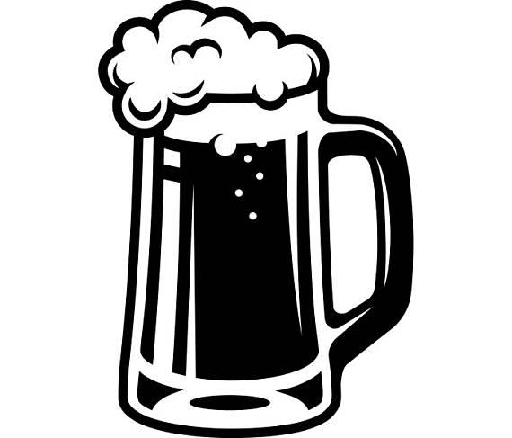 Pub clipart beer stein Glass Bar Stein Drink SVG