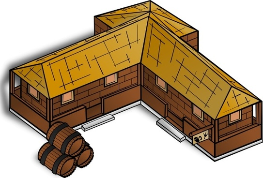 Pub clipart tavern Free art use download for