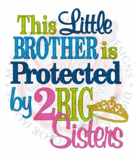Bikini clipart annoying little brother Little Babies 7 T or