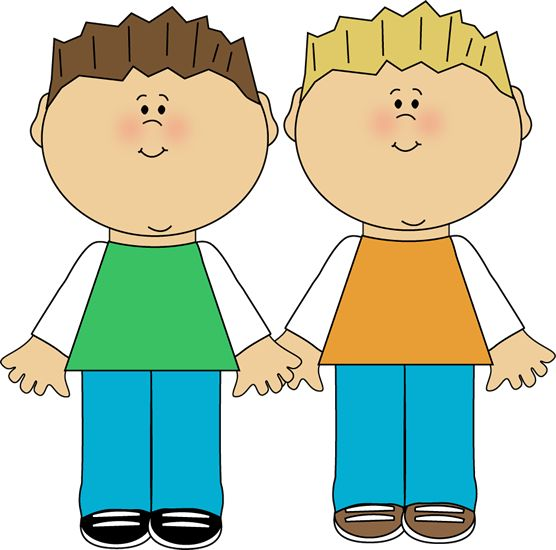 Blonde clipart brother About best on Pinterest Brothers