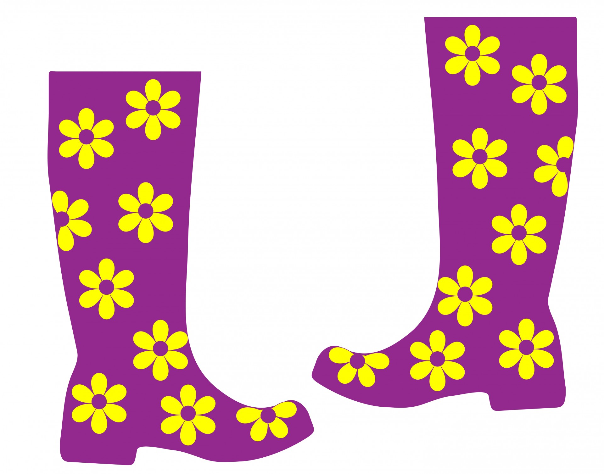 Boots clipart Pictures Stock Boots Domain Public