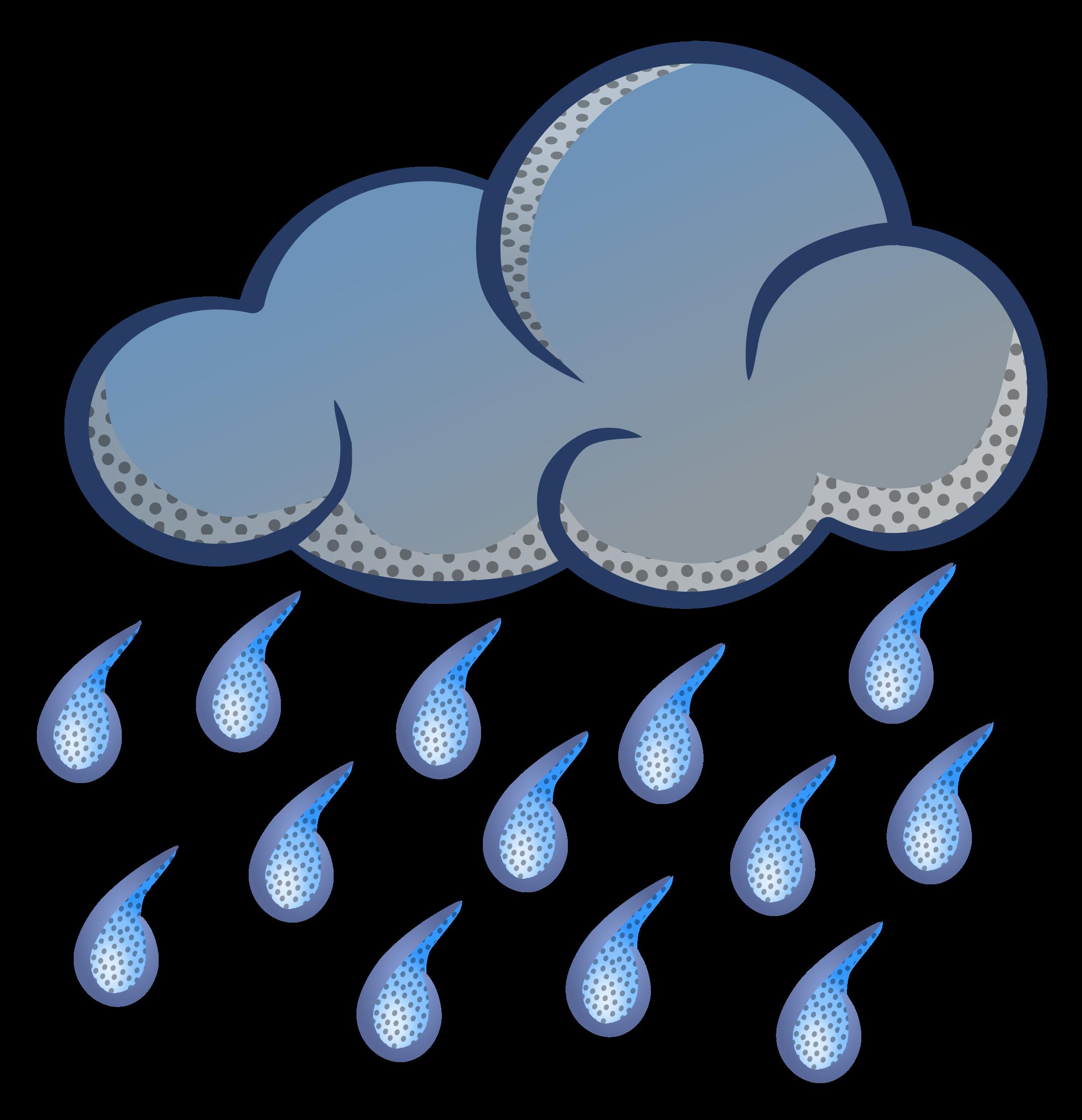 Rain clipart Clipart clouds Clip com image