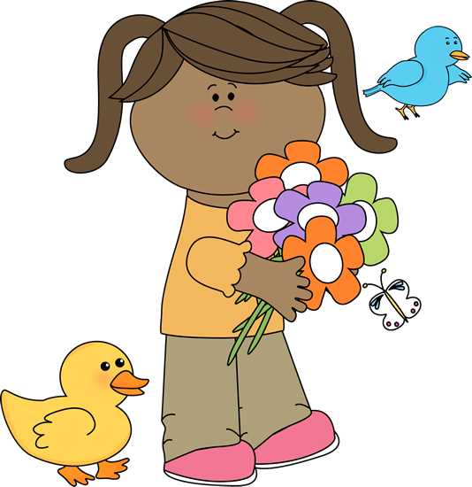 Worm clipart spring Cute Friends little Image Spring