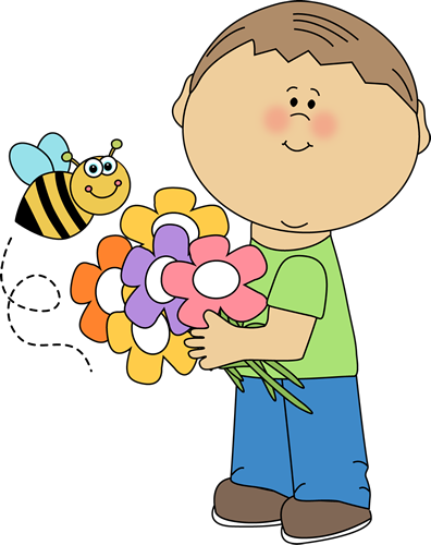 Caterpillar clipart spring #8