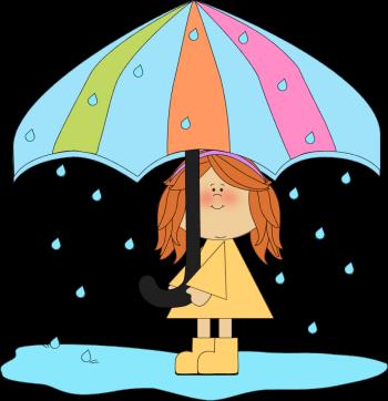 Season clipart wet weather #4