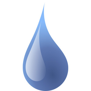 Water Droplets clipart #13