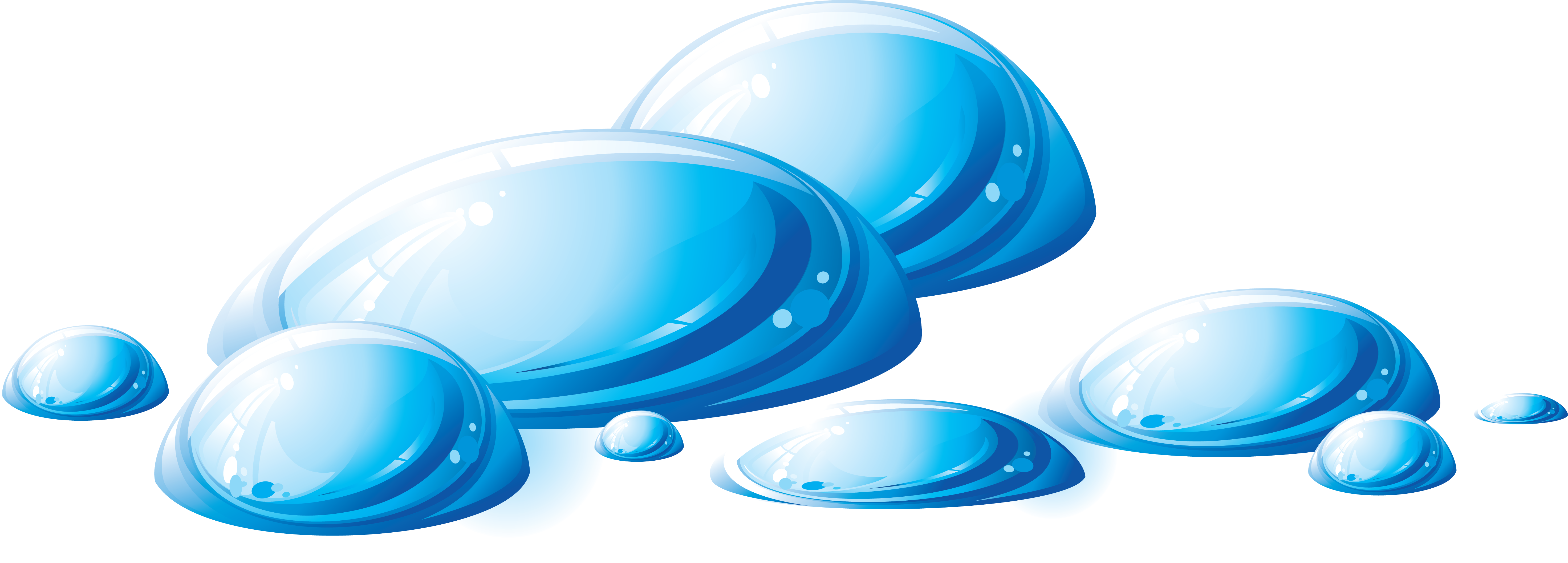 Waterdrop clipart transparent background Image PNG images free PNG
