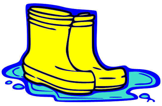 Boots clipart On Art Free Art
