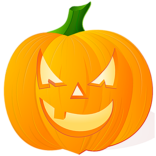 Pumpkin clipart 377 2 Pumpkin and Clip