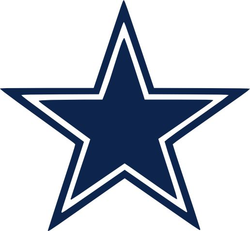 Punk clipart cowboy star 25+ Meek: Pinterest Dallas Cowboys