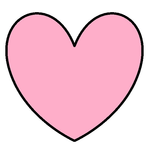 Hearts clipart pink heart Clipart Pink Panda Clipart Clipart