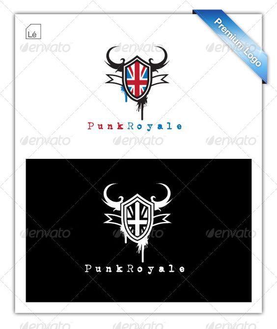 Punk clipart Crest — of Pinterest Available