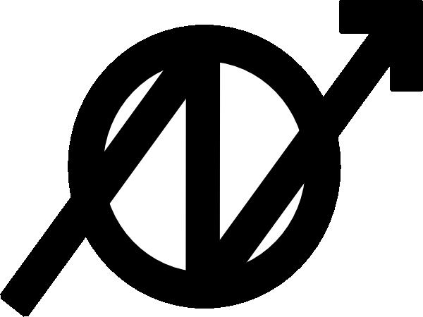 Punk clipart symbol Vector International Art Symbol Clker