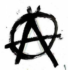 Punk clipart symbol Symbols Art anarchy symbol (17+)