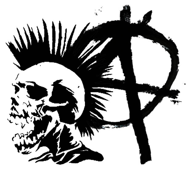 Punk clipart wallpaper #2