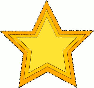 Punk clipart western star Art Clipart Free Star Free