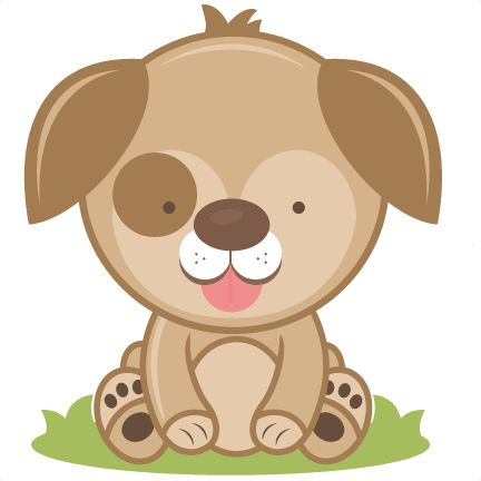Puppy clipart The com cliparts clipart image