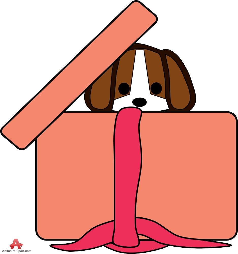 Box clipart dog Box in Clipart Dog Dog