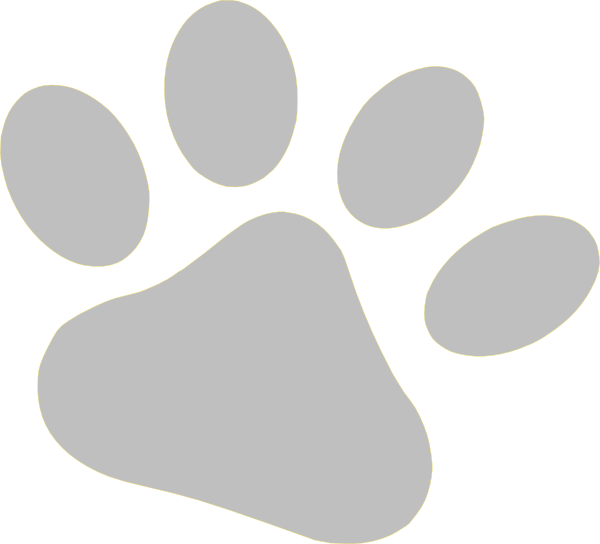 Paw clipart animal backgrounds Image com Paw Download Art