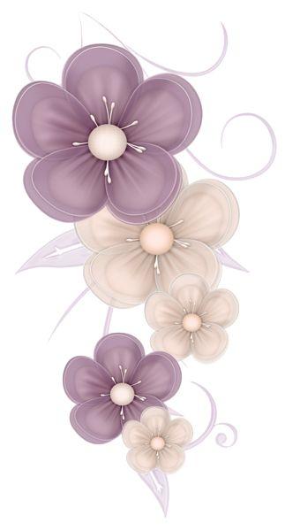 Decoration clipart cute flower Flowers Cute Best Flower Pinterest