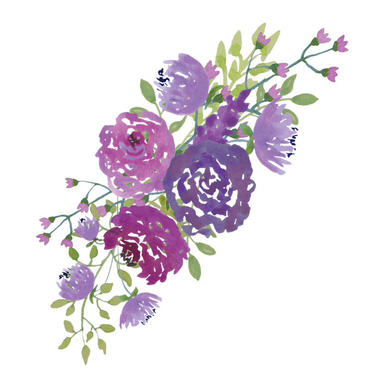 Vintage Flower clipart church flower #2