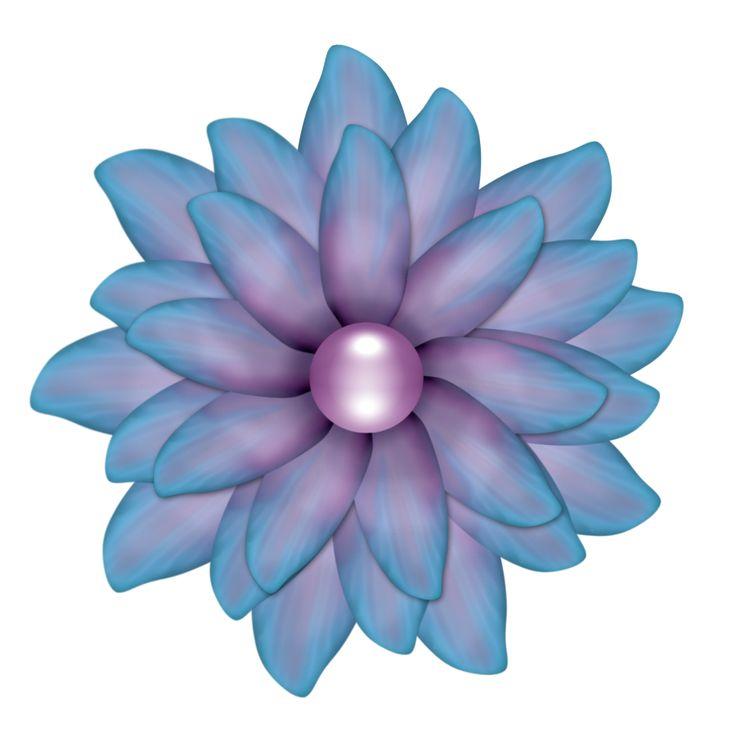Purple Rose clipart floral Images ClipartFlower (900×900) on Pinterest