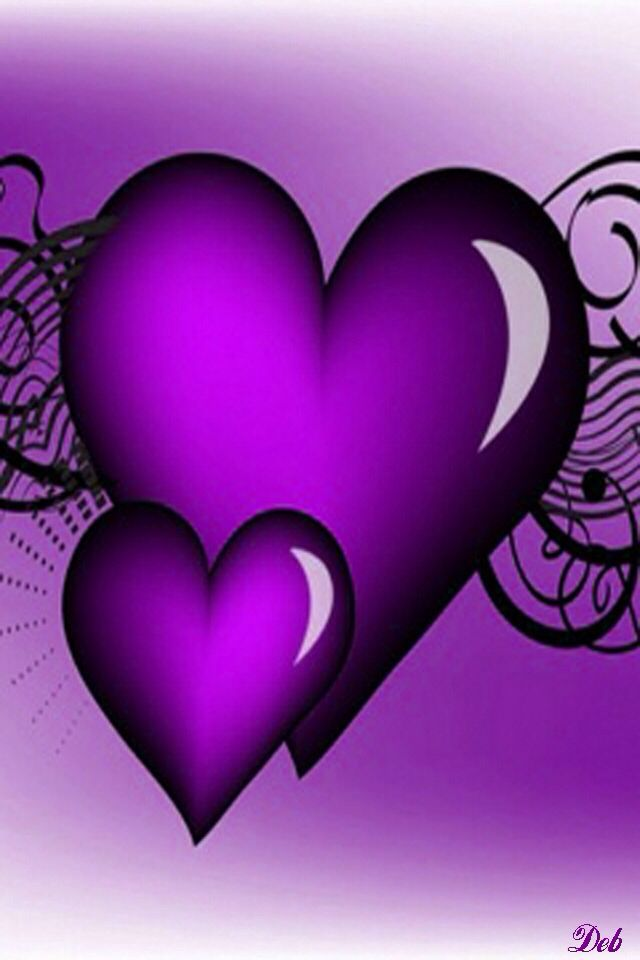 Purple Rose clipart love #11