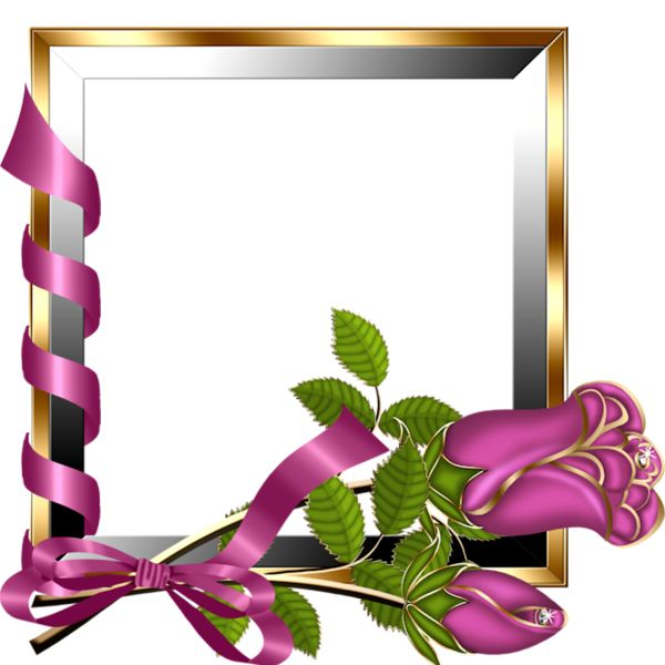 Purple Rose clipart marriage #11