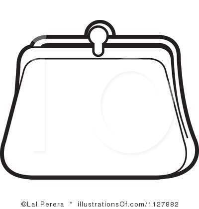 Purse Clipartner purse Clipart &