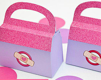 Purse clipart doc mcstuffins DIY SMALL Box Instant Inspired