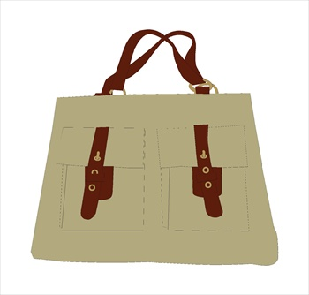 Purse clipart tote bag Graphics and clipart free and