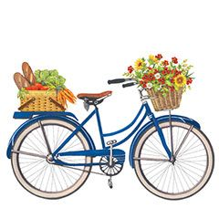 Basket clipart bike Images this on about Find