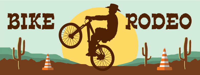 Bike clipart bike rodeo WJVL Rodeo! Bike Rodeo! Bike