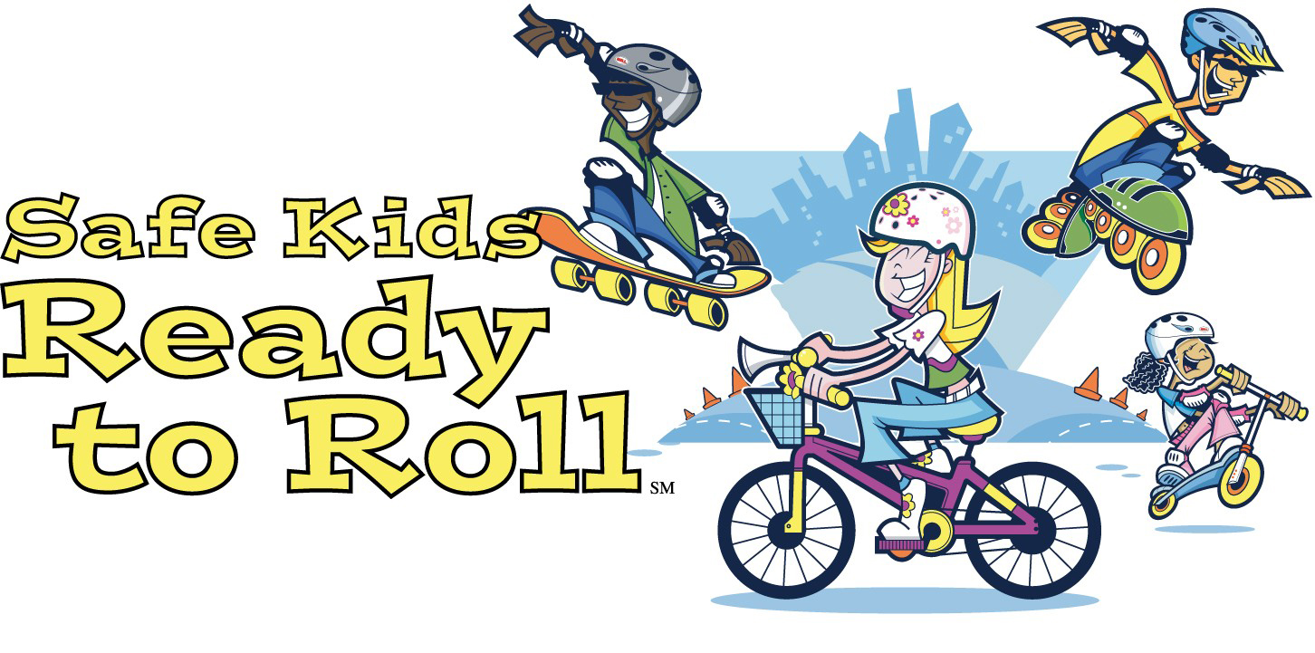 Bike clipart bike rodeo And Bikefest Family Finds South