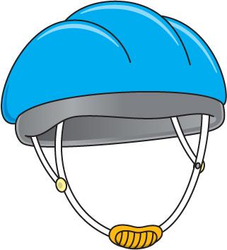 Bike clipart helment Bike cliparts Bicycle Clipart Helmet