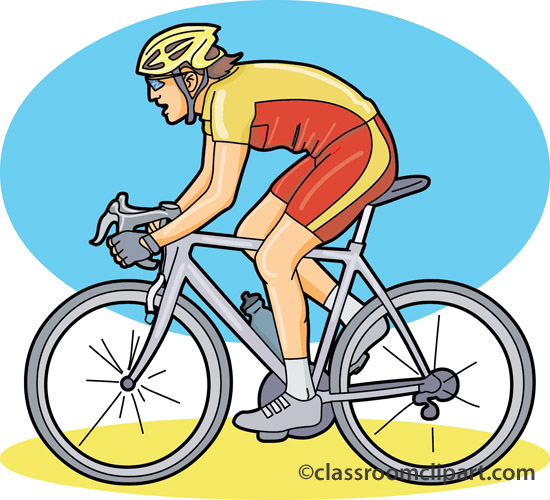 Bike clipart road cycling Cyclists Savoronmorehead Clip Cycling Art