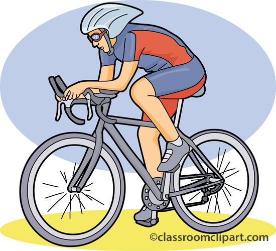 Bicycle clipart road cycling Bicycle Kb Racing cycling Size: