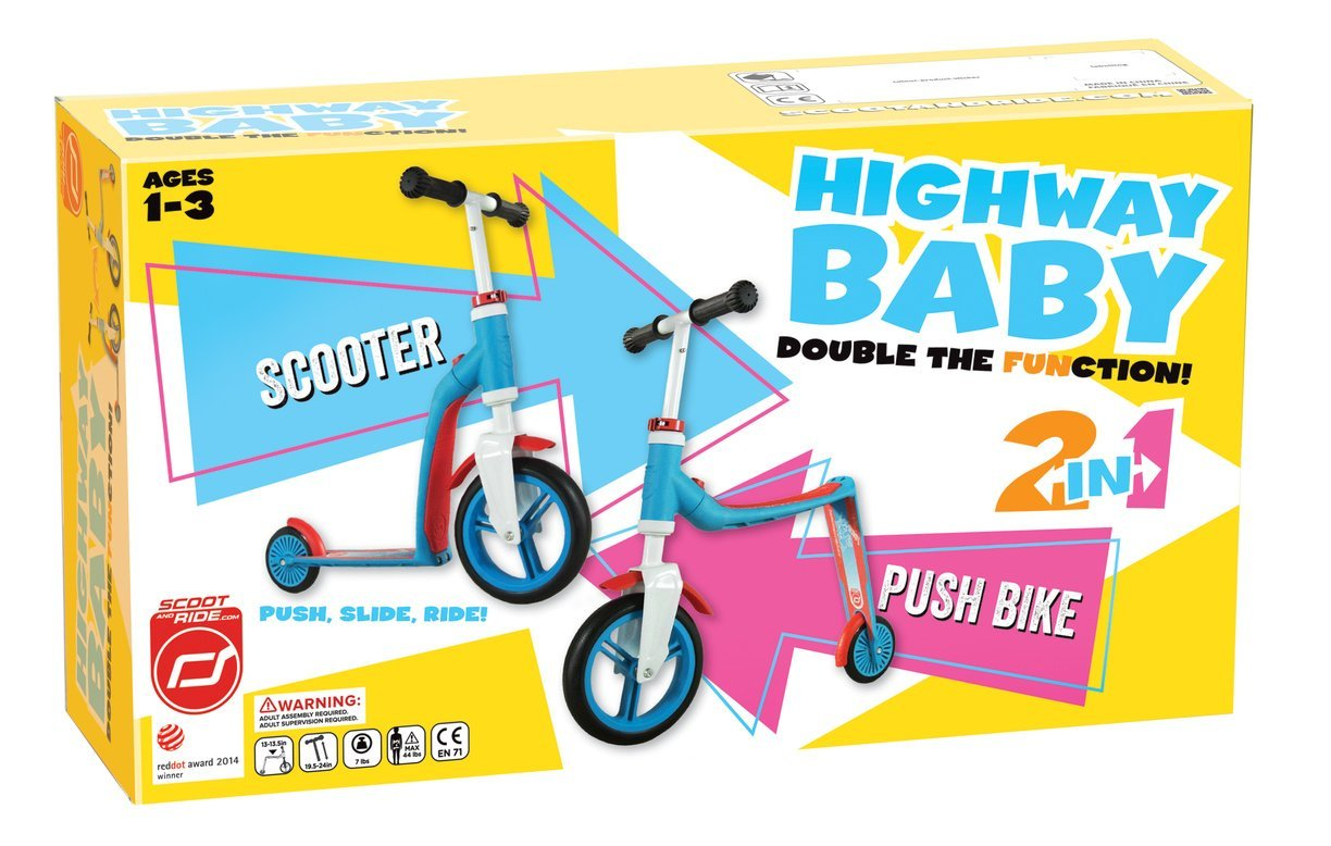 Pushbike clipart double Highway Schylling Ride Baby Schylling