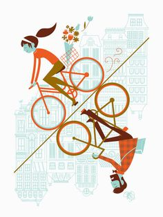 Pushbike clipart downhill Uphill that PosterIntended world's as
