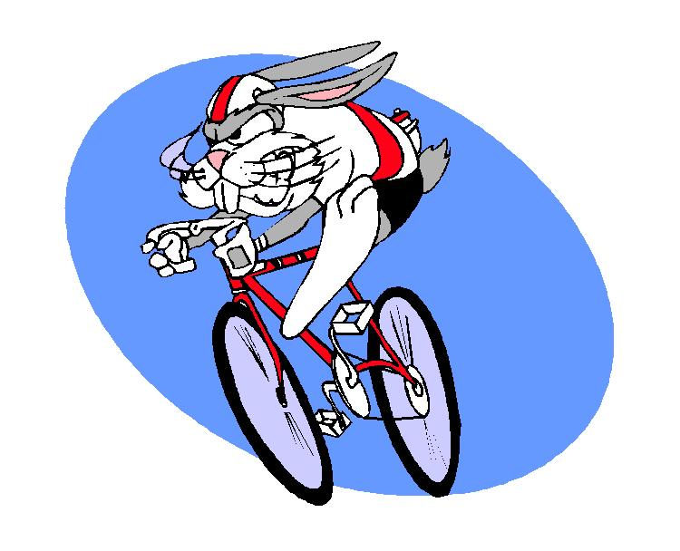 Winning clipart bike race Sports Zone free and Cliparts