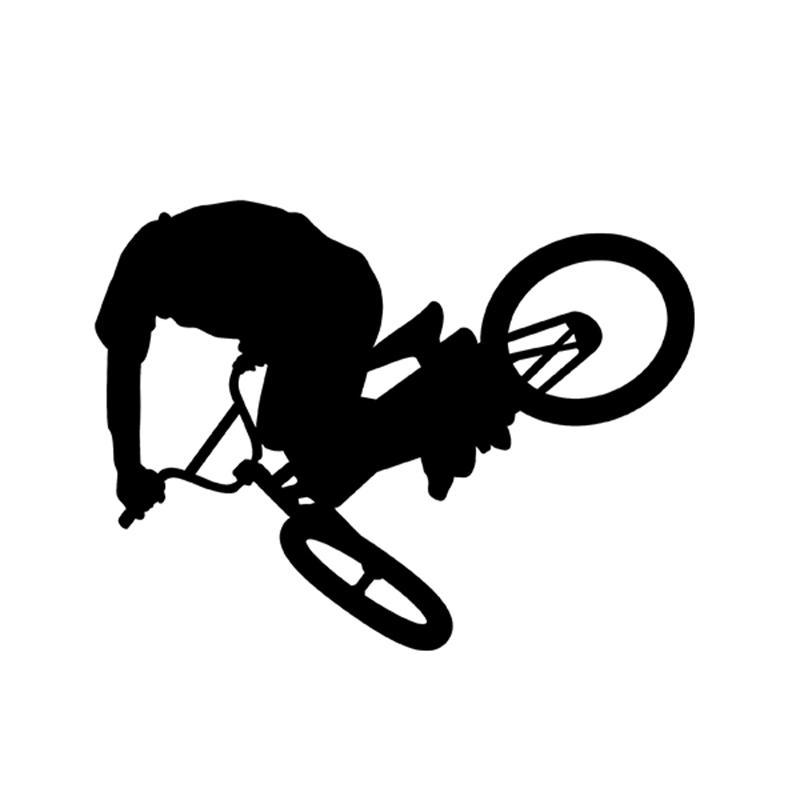 Pushbike clipart group Bmx Car Vinyl Freestyler Aliexpress