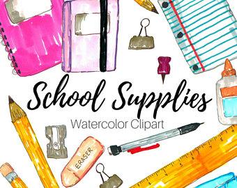 Bicycle clipart school supply Art art Drawn clip Clip